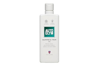 AutoGlym Bumper & Trim Gel 325 ML, FLACON