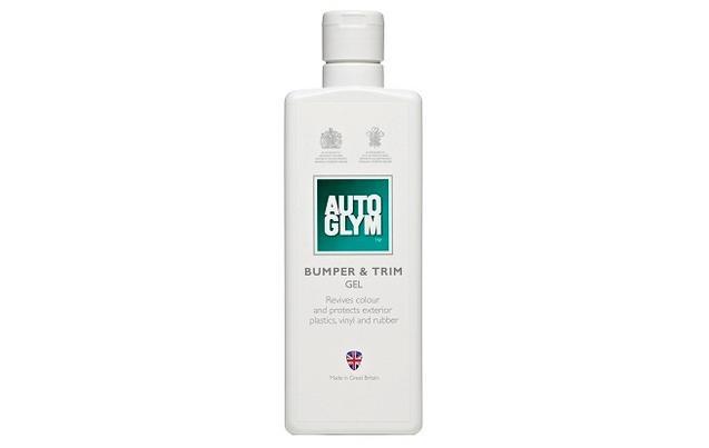 Afbeelding van Autoglym bumper trim gel 325 ml, flacon