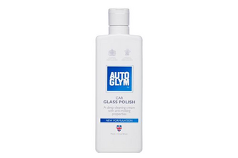 AutoGlym Car Glass Polish 325 ML, FLACON