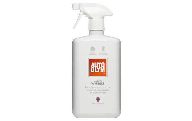 Afbeelding van Autoglym Clean Wheels