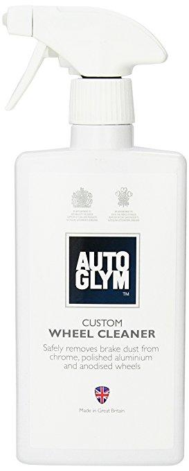 Afbeelding van Autoglym Custom Wheel Cleaner
