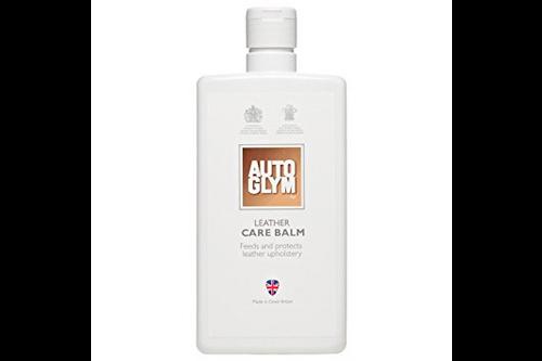 Autoglym leather care balm 500 ml, flacon