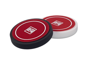 AutoGlym Pad 125 mm Medium M125  , -