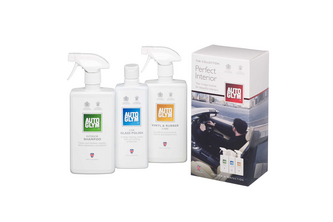 AutoGlym Perfect Interiors - The Collection 1 Set, set