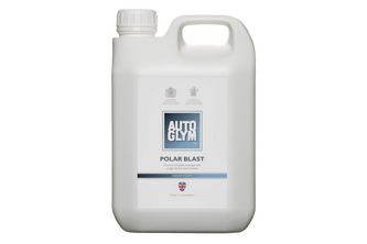 AutoGlym Polar Blast 2,5 L, Can