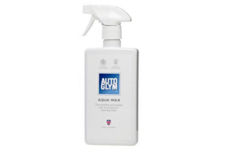 AutoGlym Rapid Aqua Wax 500 ML, FLACON