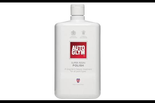 Autoglym super resin polish 1 l, flacon