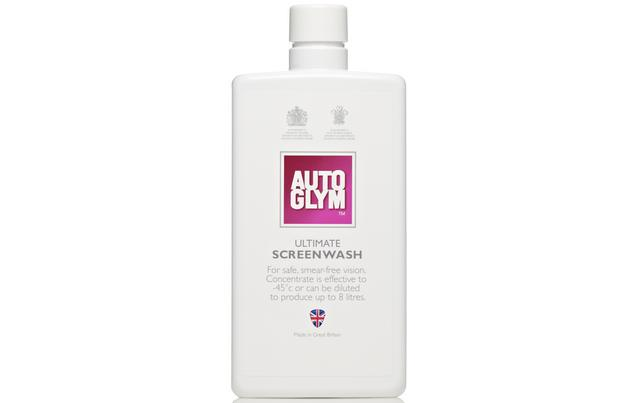 Afbeelding van Autoglym Ultimate Screenwash