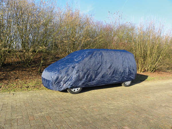 Afbeelding van Autohoes polyester MPV M