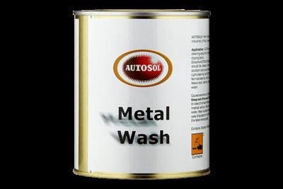 Autosol Metal Wash