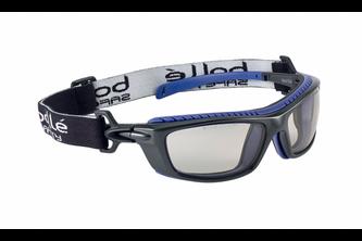 Bolle Safety Bollé Safety Veiligheidsbril Baxter CSP PC lens
