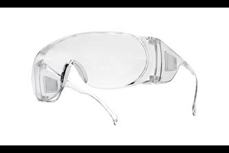 Bolle Safety Bollé Safety Veiligheidsbril BL11 Clear PC frame & lens