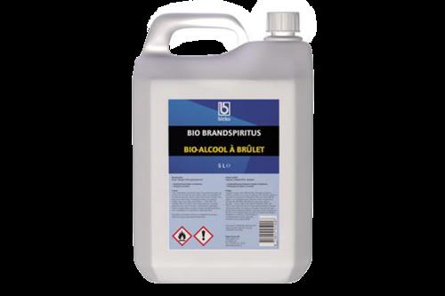 Bleko brandspiritus 85% 5 l, can