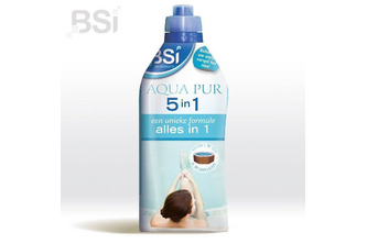 BSI Aqua Pur 5 in 1 1 L