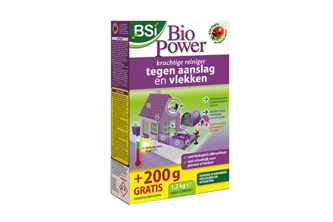 BSI Bio Power