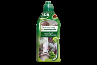 BSI Meststof Bio Bloeiende planten
