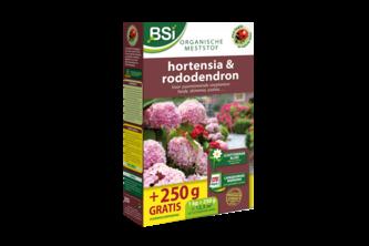 BSI Meststof Bio Hortensia & Rododendron