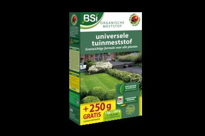 BSI Meststof Bio Universeel