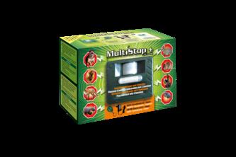 BSI MultiStop Outdoor Ongedierteverjager 1 st.