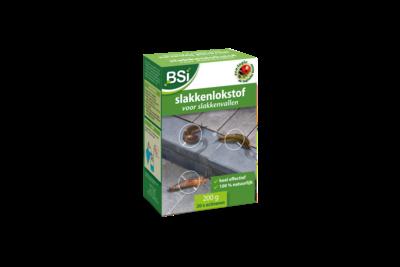 BSI Slakkenlokstof poeder voor slakkenval