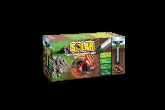 BSI Solar Mol Mollenverjager op zonne-energie