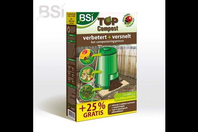 BSI Top Compost Compostverbeteraar
