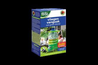 BSI Vliegen Vangzak met lokmiddel
