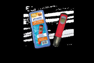 BSI pH meter 2-in-1