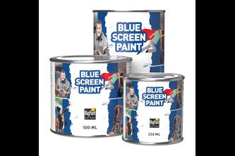 Magpaint BlueScreenPaint