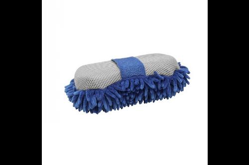 Btc blue line btc line blue microvezeldoek spons