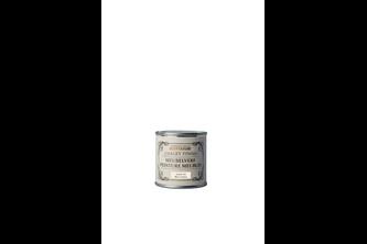 Rust-Oleum Chalky Finish Meubelverf 125 ML, ANTIEKWIT, BLIK