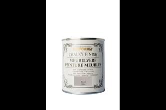 Rust-Oleum Chalky Finish Meubelverf 750 ML, Kiezel, BLIK
