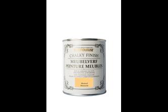 Rust-Oleum Chalky Finish Meubelverf 750 ML, Mosterd, BLIK