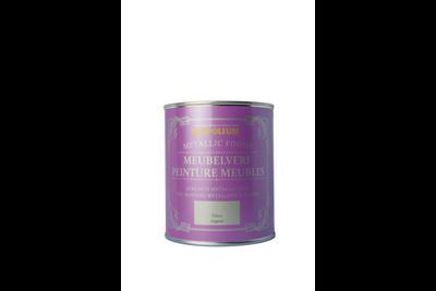 Rust-Oleum Metallic Finish Meubelverf