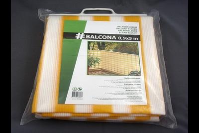 Hwtc Balcona Balkondoek