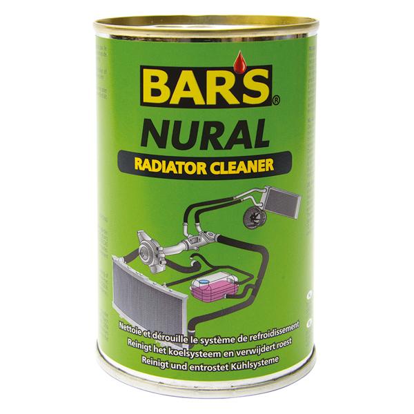 Afbeelding van Bar s leaks nural radiator cleaner 150 gr