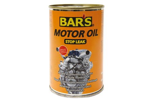Bar's leaks motor oil stop leak