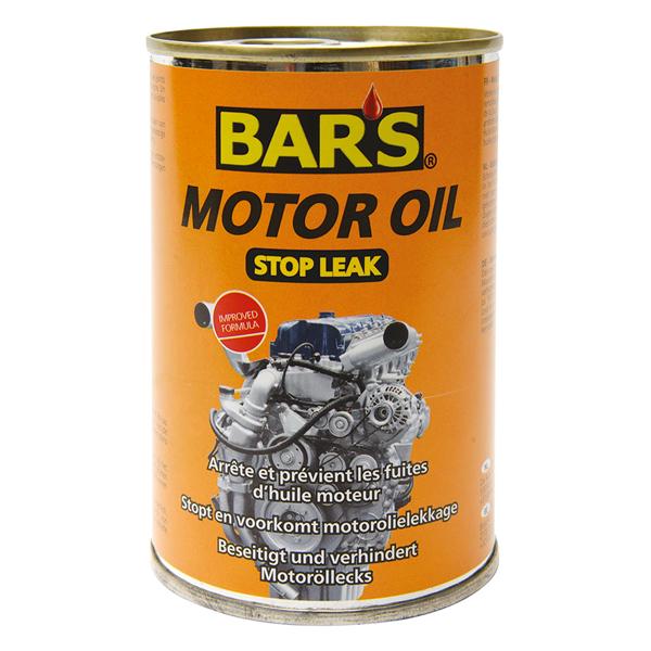 Afbeelding van Bar s leaks motor oil stop leak