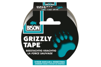 Bison Grizzly Tape