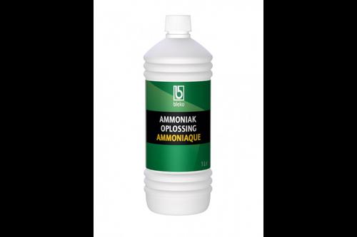 Bleko ammoniak 5% 1 l, flacon
