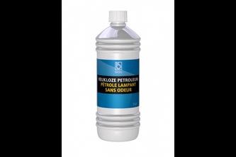 Bleko Petroleum gedesaromatiseerd 1 L, FLACON