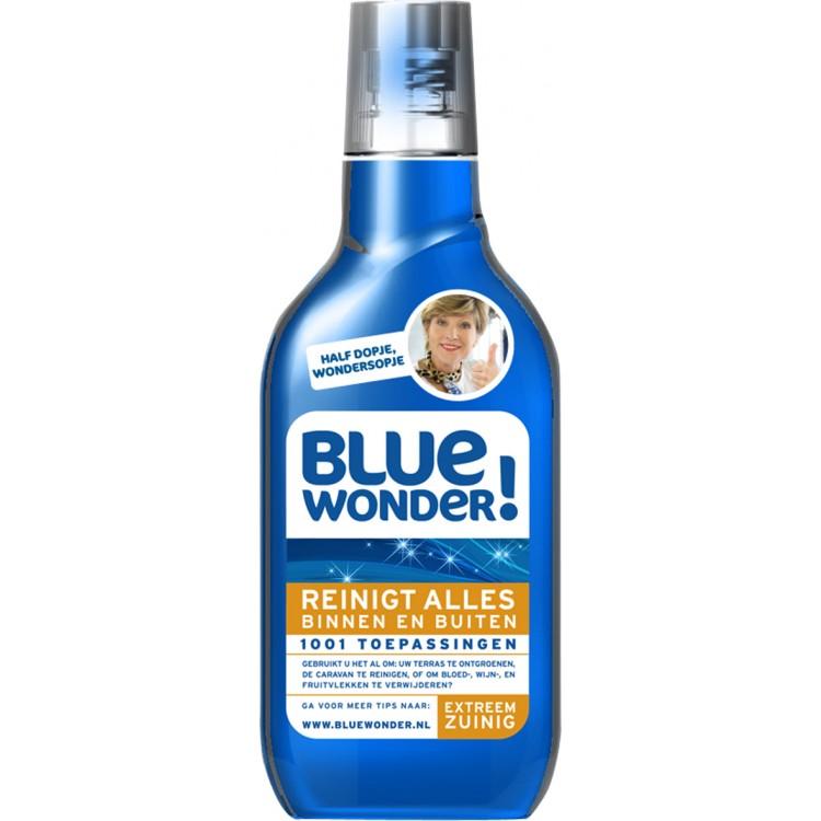 Afbeelding van Blue wonder allesreiniger 750 ml