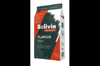 Bolivia Plamuur voor moeilijke ondergronden