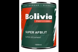 Bolivia Super Afbijt
