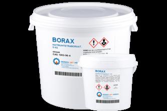 Borax Poeder