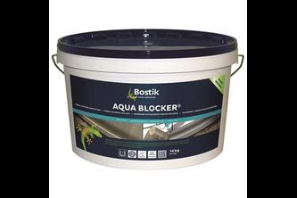 Bostik Aquablocker 14 KG, Grijs, EMMER