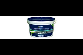 Bostik Aquablocker Liquid 14 KG, Grijs, EMMER