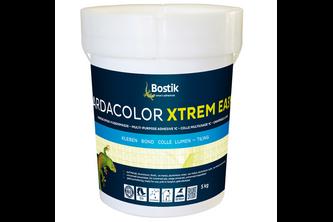 Bostik Ardacolor Xtrem Easy 5 KG, ZILVERGRIJS, EMMER