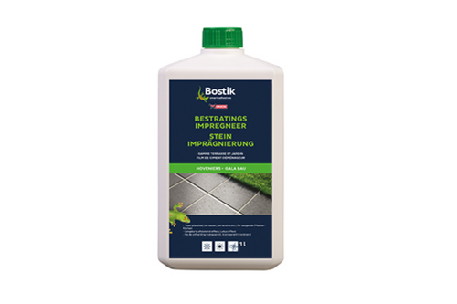 Bostik bestratings impregneer 1 l, -
