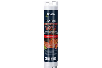 Bostik FP 310 Intumescent Acoustic Acrylic